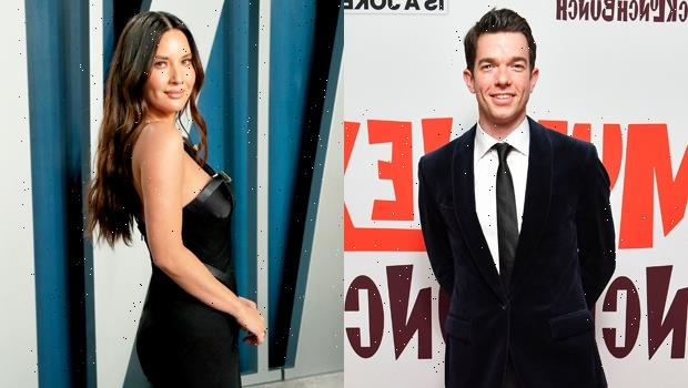 John Mulaney Reportedly Dating Olivia Munn After Announcing Divorce