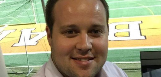 Josh Duggar to Be Released From Prison Despite Allegations of Him Possessing 65 Child Porn Pics