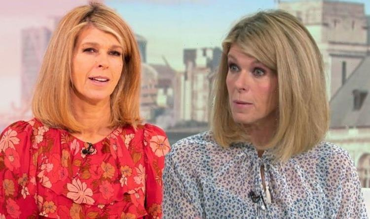 Kate Garraway 'mortified' over huge financial mistake sparked by health issues