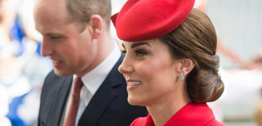Kate Middleton Turned Down a Spot at Her Dream College for Just a *Chance* at Prince William's School