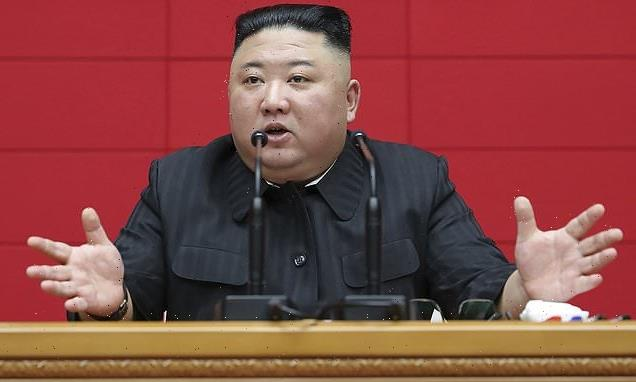 Kim Jong-un orders man is executed by firing squad for selling films