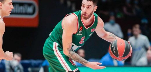 Knicks finally sign 'hard-nosed' Luca Vildoza to four-year deal