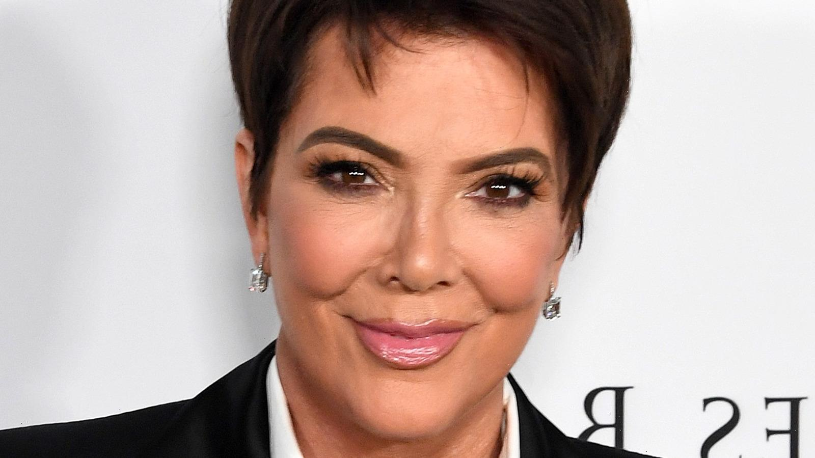 Kris Jenner Admits Her Kids Are Better Parents Than Her In This One Way