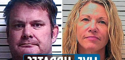 Lori Vallow & Chad Daybell update – Killing timeline as couple face death penalty after being indicted on murder charges