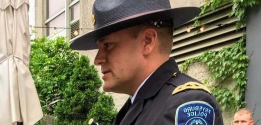 Maine police chief busted for using fake report to get out of meeting