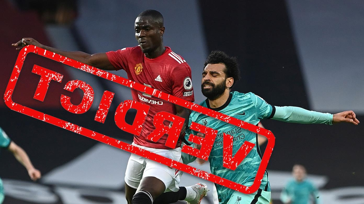 Man Utd verdict: Red Devils all at sea without Maguire and MUST spend transfer budget on defender over Sancho and Co.