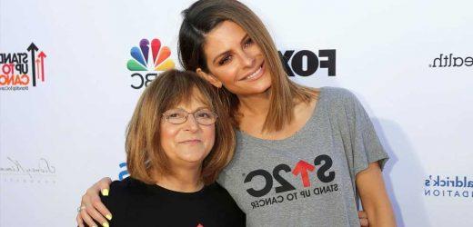 Maria Menounos' Mom Litsa Dies After Stage 4 Brain Cancer Battle