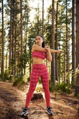 Marimekko Teams With Adidas for First Sport Performance Line