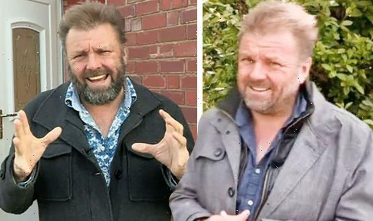 Martin Roberts: Homes Under The Hammer host on why some properties really 'bother' him