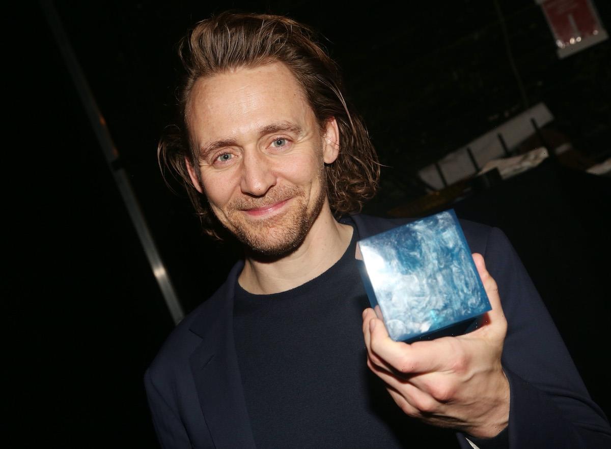 Marvel's Tom Hiddleston Claims This 'Thor' Scene Made Loki a Villain