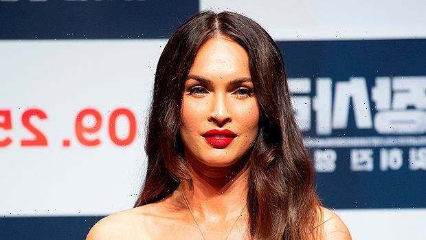 Megan Fox Confesses She Listens To Britney Spears To Overcome Her Fear Of Flying – Watch