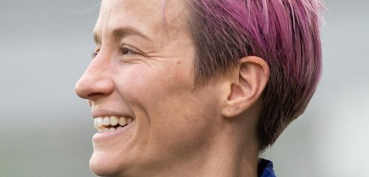 Megan Rapinoe: How Much Is The Famous Soccer Star Worth?