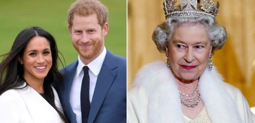 Meghan Markle, Prince Harry's 3-year anniversary not acknowledged publicly by royal family amid rift