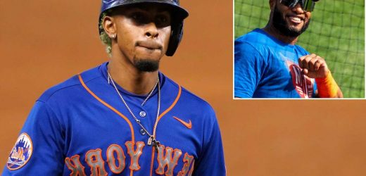 Mets' Francisco Lindor could learn a lot from Robinson Cano