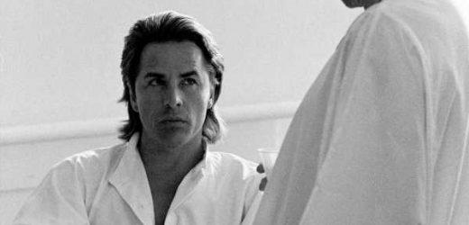 'Miami Vice': Sonny Crockett's Descent Into His Murderous Alter-Ego Burnett