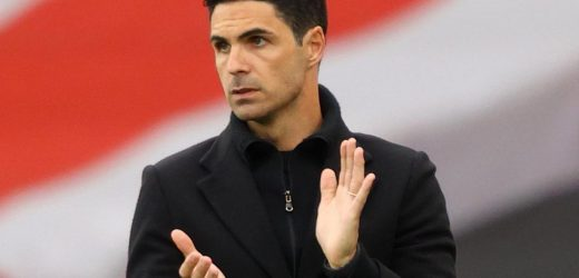 Mikel Arteta insists Arsenal will have no problem attracting big name transfer this summer despite no lure of Europe