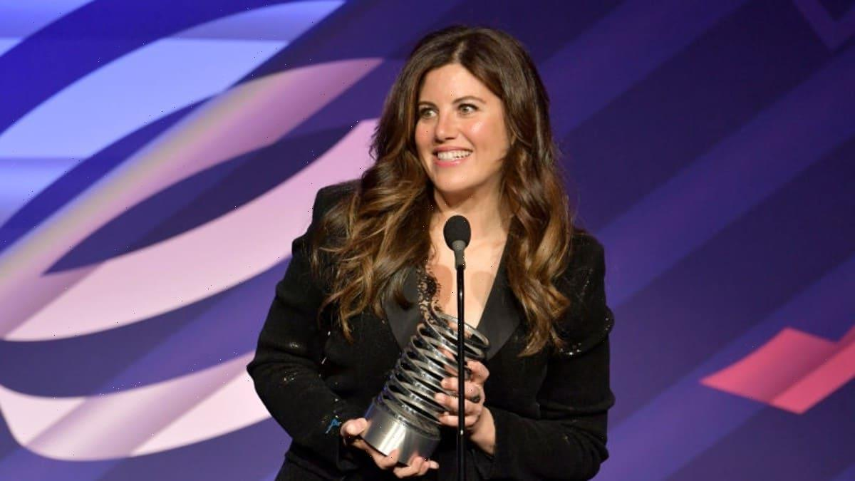 Monica Lewinsky Wins the Internet With Perfect Response to 'High-Risk, Low-Reward' Question