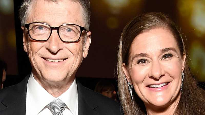More Details Emerge On Why Bill And Melinda Gates Are Divorcing Now