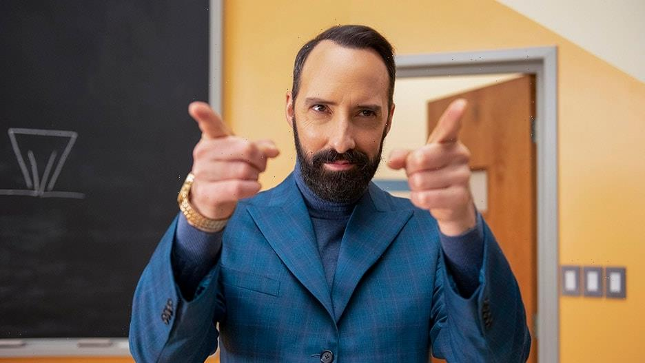 'Mysterious Benedict Society' Trailer: Tony Hale Sends a Bunch of Kids to Save the World From… Tony Hale (Video)