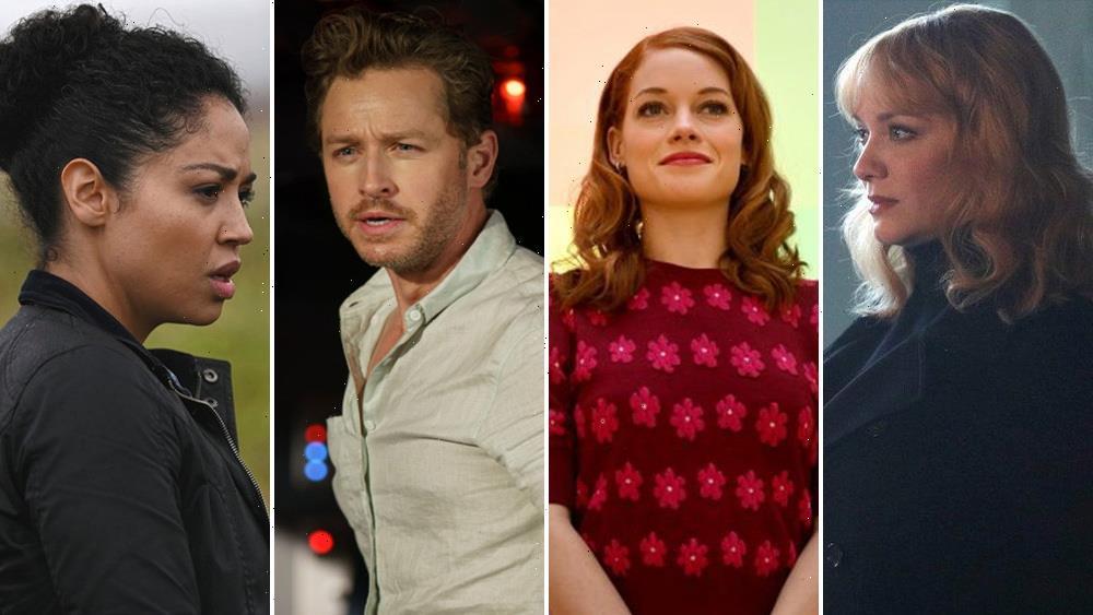 NBC Bubble Show Watch: 'Good Girls', 'Zoey's Extraordinary Playlist', 'Manifest' & 'Debris'