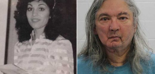 Nebraska sex offender charged in 1983 slaying of Iranian exchange student