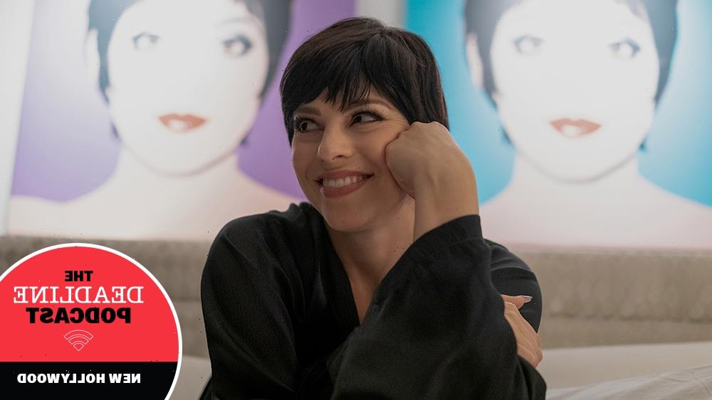 New Hollywood Podcast: Krysta Rodriguez Talks Playing Legend Liza Minnelli In 'Halston'