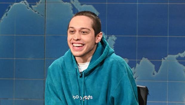 Pete Davidson Hints He's Ready To Leave 'SNL': I Wont Do '18 Seasons' Like Kenan