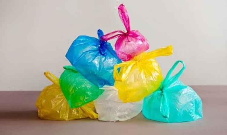 Plastic bags for life 'almost conned us', Express readers say