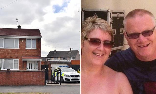 Police found Tesco worker, 57, brutally knifed to death