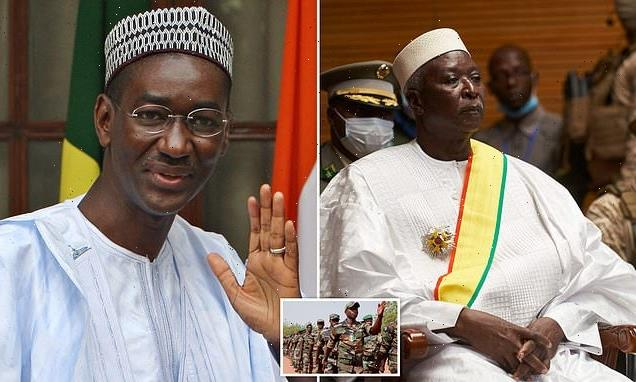 President and PM in Mali detained by army and taken to a military base