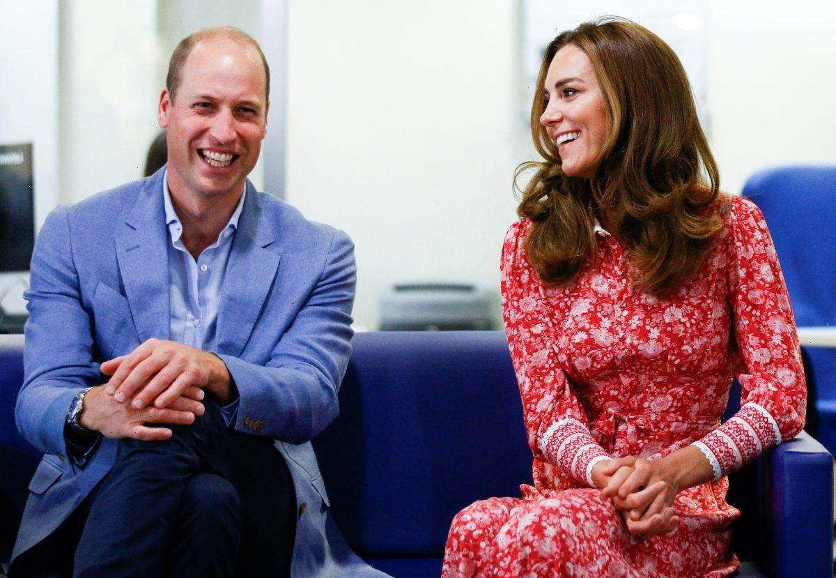 Prince William and Kate Middleton Could Earn an Insane Amount of Money From Their New YouTube Channel