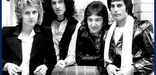 Queen's 'Another One Bites The Dust' Hits 1 Billion Spotify Streams