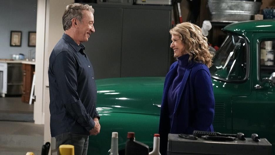 Ratings: 'Last Man Standing' Rises With Series Finale