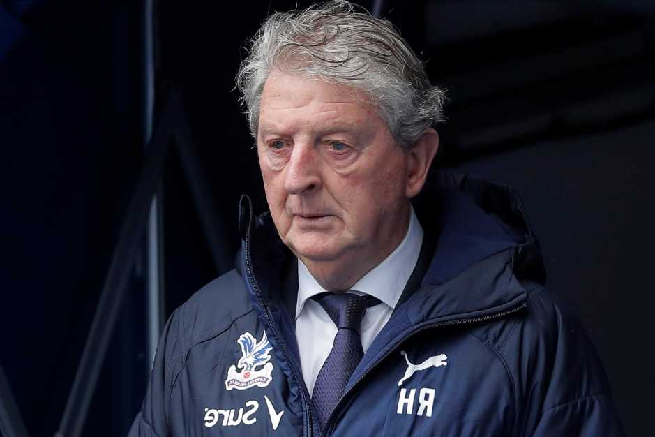 Roy Hodgson QUITS as Crystal Palace boss at end of season after four years 'with Frank Lampard favourite to take over'