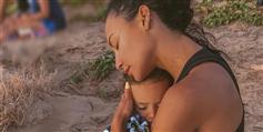 Ryan Dorsey Honors Naya Rivera in Heartbreaking Mother's Day Post