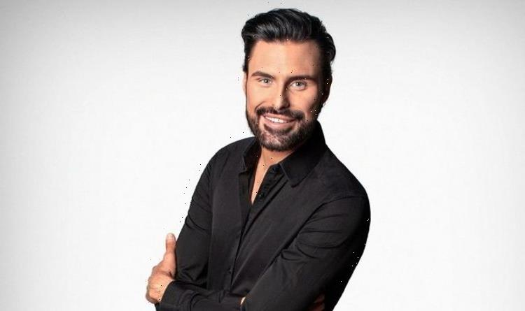 Rylan Clark-Neal pulls out of Eurovision semi-final – Here's why