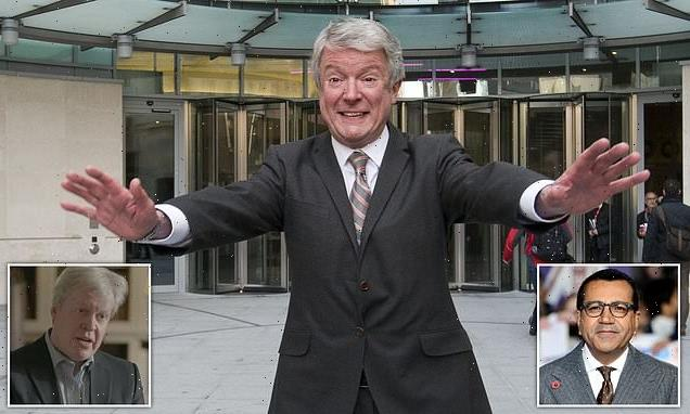 STEPHEN GLOVER: How can Tony Hall cling on to high office?