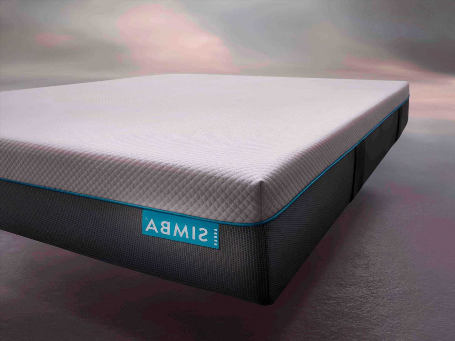 Simba Hybrid Mattress Review | 30% off until 24th May