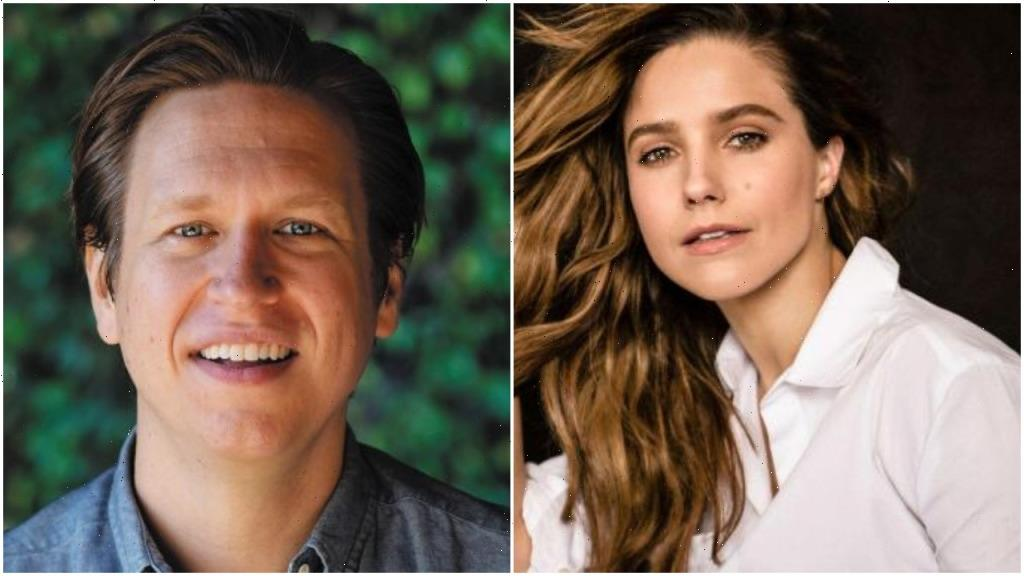 Sophia Bush's 'Good Sam' & Pete Holmes' 'Smallwood' Picked Up To Series At CBS