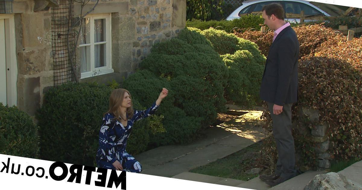Spoilers: Bernice demands Liam back in Emmerdale