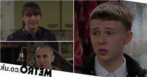 Spoilers: Samson runs away after failing to protect Lydia in Emmerdale?