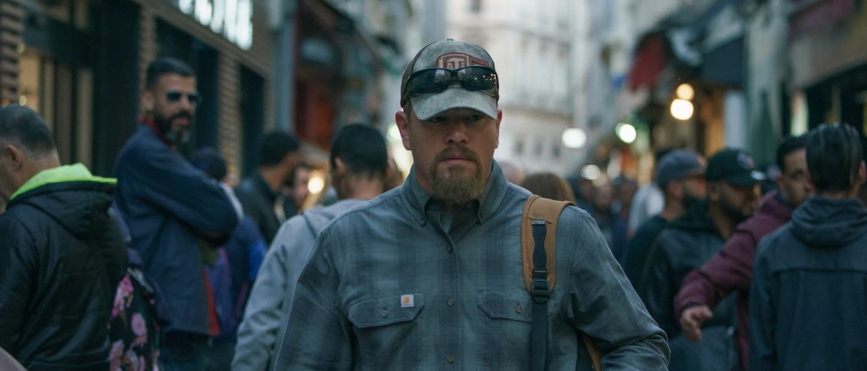 'Stillwater' Trailer: Matt Damon Tries to Exonerate His Daughter in Tom McCarthy's New Thriller
