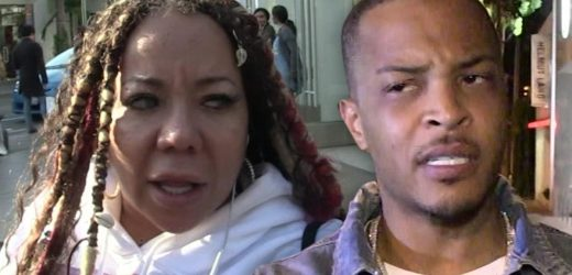 T.I. & Tiny Under Investigation by LAPD, But Off the Hook in Vegas