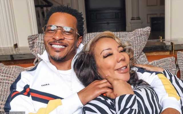 T.I. and Tiny Officially Under Investigation for Drugging and Rape in Los Angeles
