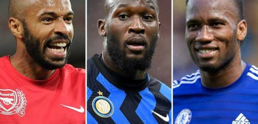 Ten players who returned to former clubs and how it worked out as Chelsea eye second transfer for Romelu Lukaku