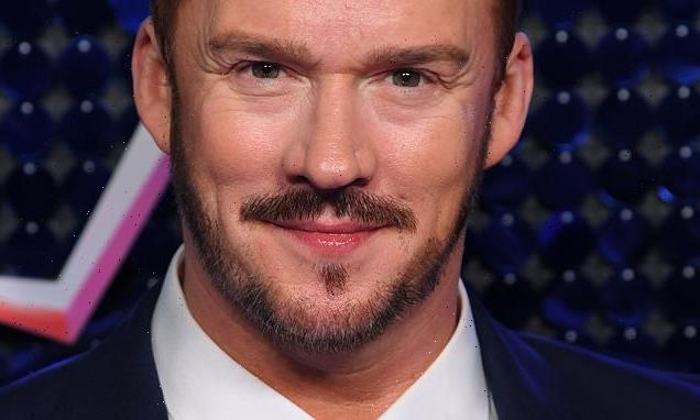 Tenor Russell Watson says it's OK to say no!