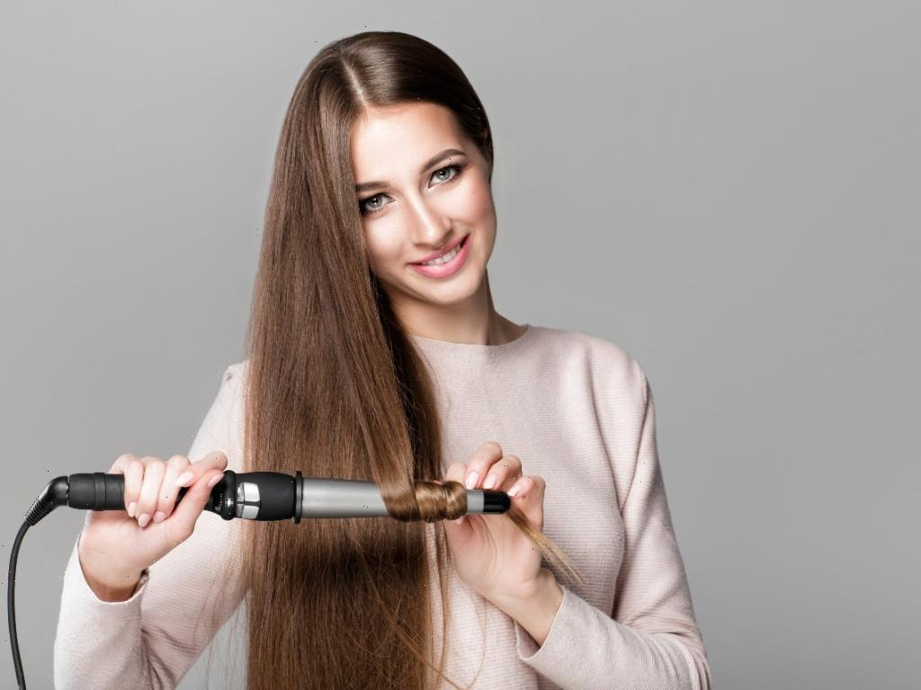 The Best Curling Wands For Creating Soft, Tousled Hairstyles at Home