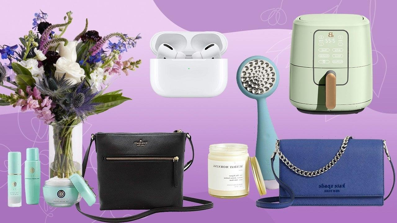 The Best Mother's Day Gifts You Can Buy Online