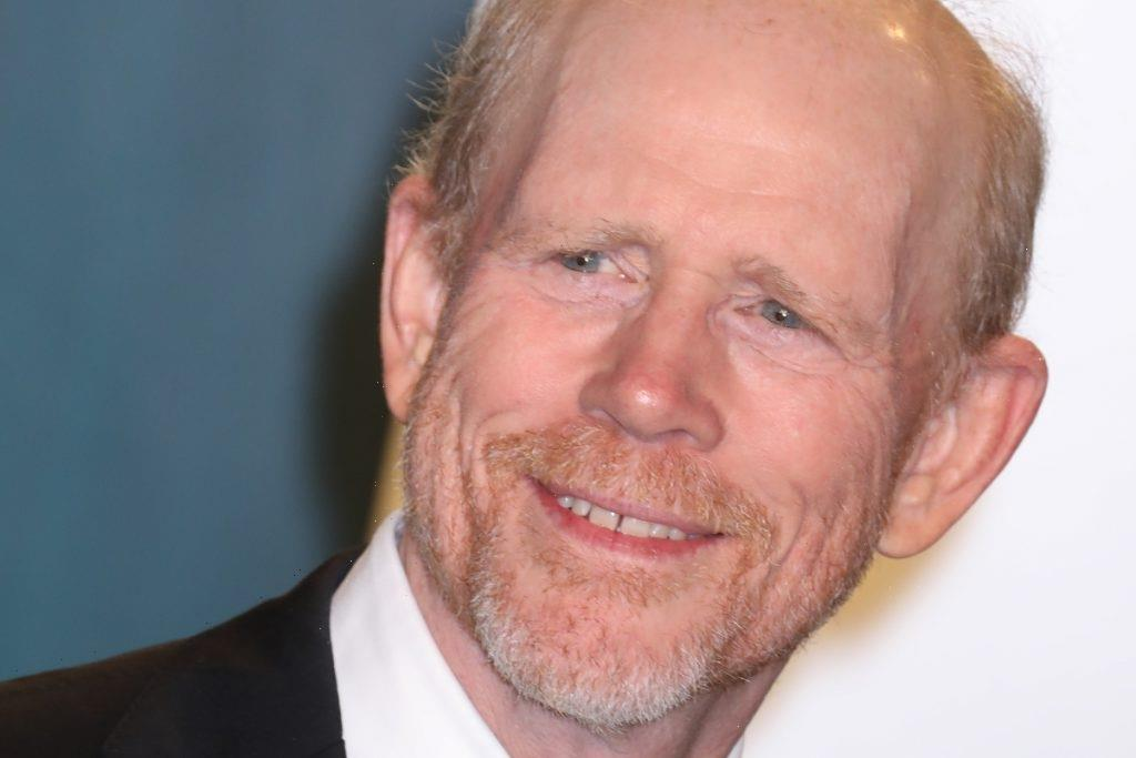 'The Boys': Ron Howard Says His Forthcoming Memoir With Brother Clint Is 'Finally Finished'