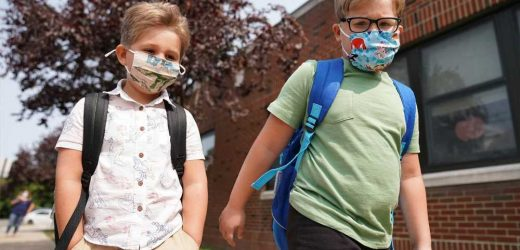 The CDC's cruel, irrational guidance traps our kids in the forever pandemic